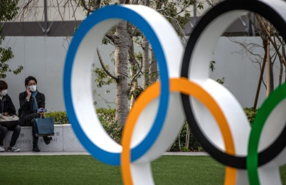 'Big countries won't have teams to send': Why coach thinks Olympics will be postponed