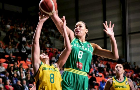 Sydney to host women's basketball world cup