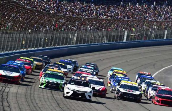 NASCAR Fontana 2020: Schedule, lineup, TV and weather information for Auto Club 400