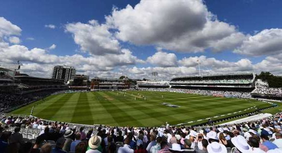 English cricket put on hold until May 28 with county championship truncated