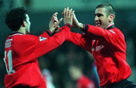 Shearer, Cantona, Giggs and Drogba face off in World Cup of PL greats