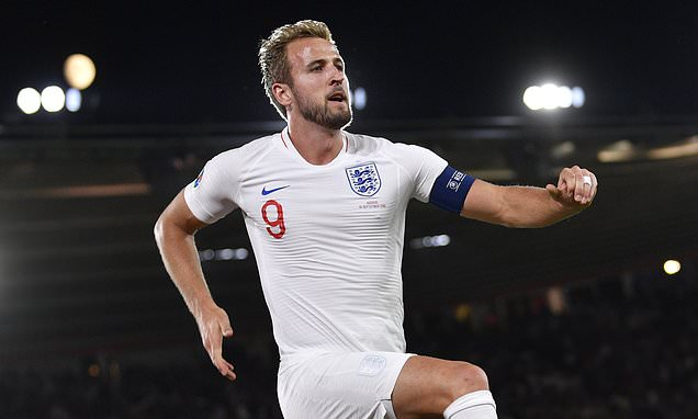 JAMIE REDKNAPP: Pushing Euros back could still play out well for Kane
