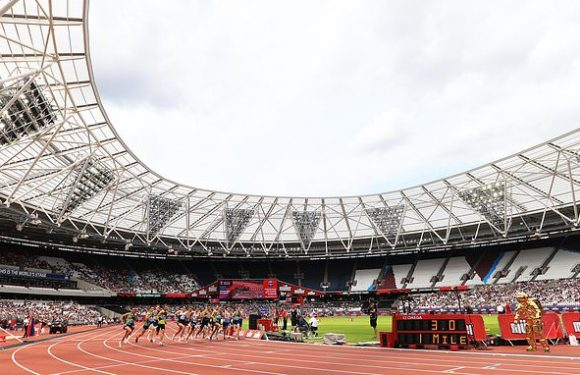 West Ham 'face prospect of playing with athletics track'