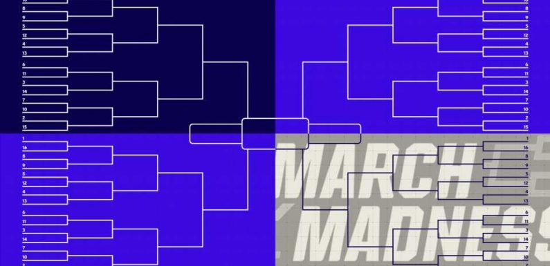Missing March Madness 2020: Day 2 voting results of tourney bracket