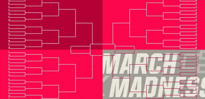 Missing March Madness 2020: Day 1 voting results of tourney bracket