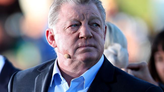 Gus: Glaring question keeps NRL in limbo