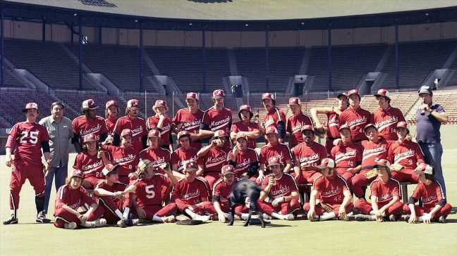 Seen 'Major League' three times this week? Offbeat baseball movies, shows and documentaries you can stream right now