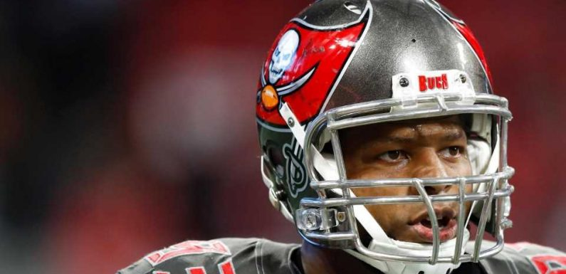 Sources: Suh expected to return to Buccaneers
