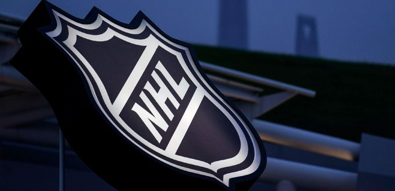 NHL medical officer cautions against early return