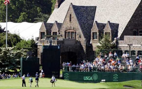 Report: U.S. Open at Winged Foot to be delayed