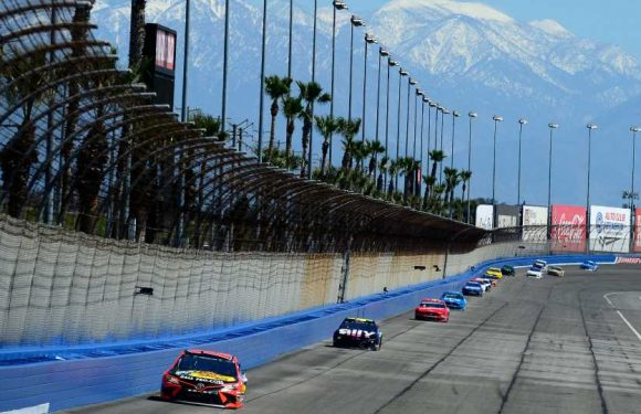 NASCAR live stream: How to watch Auto Club 400 for free without cable