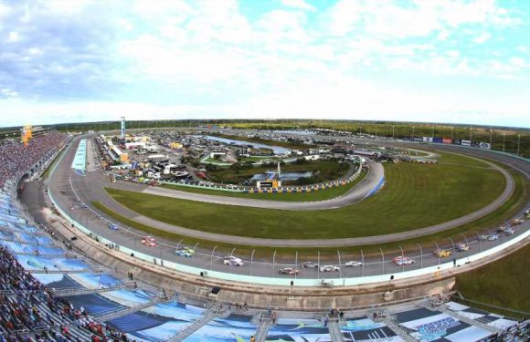 Is there a NASCAR race today? Schedule updates for postponed Cup Series races