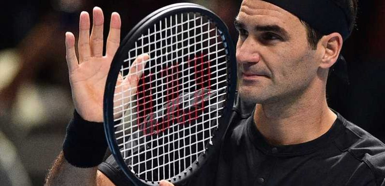 Coronavirus: Roger Federer donates one million Swiss Francs to vulnerable families in Switzerland