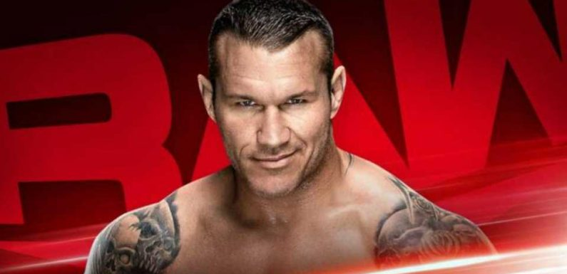 WWE Monday Night Raw live results, updates and highlights from empty-arena show