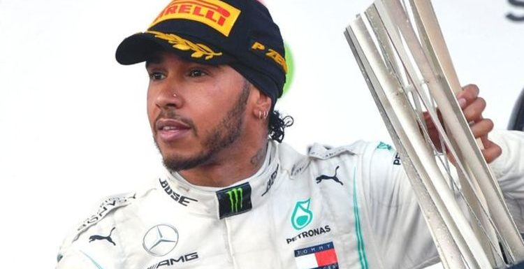 Lewis Hamilton backed to win 2020 F1 title but Bernie Ecclestone predicts 'terrible thing'
