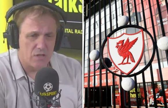 Liverpool slammed by Reds fan Tony Cascarino for 'lunacy' furlough decision