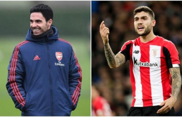 Arsenal news LIVE: Arteta to trigger £26m release clause, two-player La Liga transfer plan