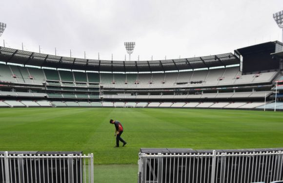 Unintensive care: waiting for the day footy regains its importance