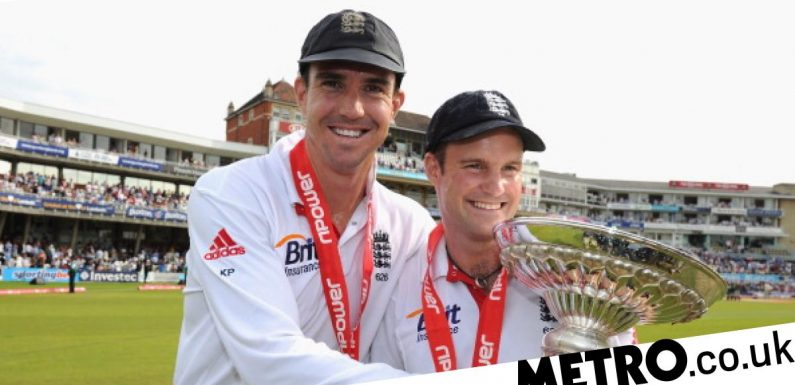Strauss reveals the 'mistake' he made with sacked England hero Pietersen