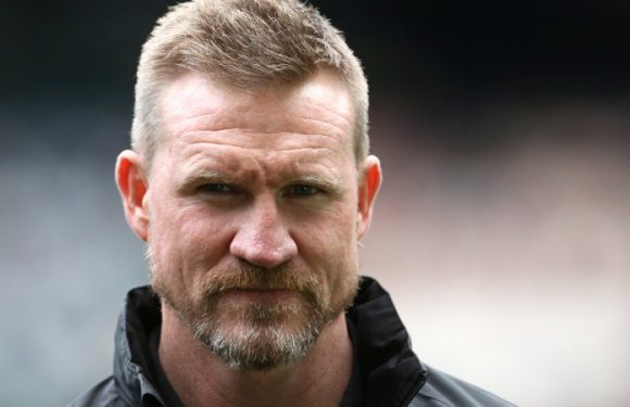 Nathan Buckley: We would be happy to have an asterisk next to our name