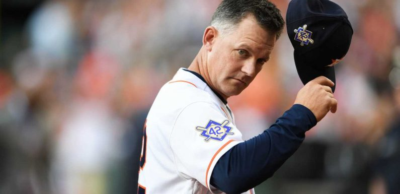 Opinion: Will Jeff Luhnow and A.J. Hinch work in baseball again? A jury of peers will decide