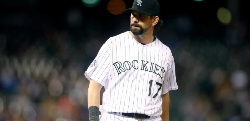 Former Colorado Rockies star Todd Helton sentenced to 2 days in jail over 2019 DUI arrest