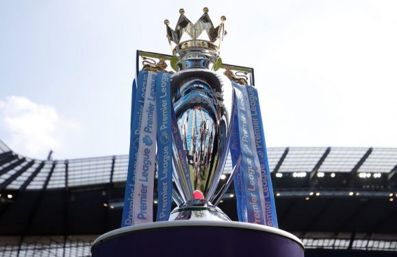 Premier League outcome predicted by stats – as Man Utd discover top four fate