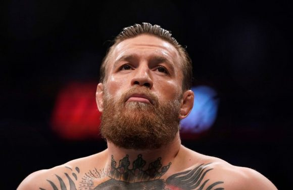 Conor McGregor's coach drops hint star could replace Khabib at UFC 249