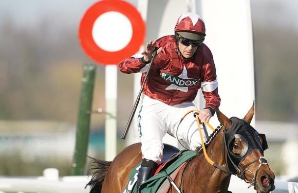 Sportsmail's Virtual Grand National Preview