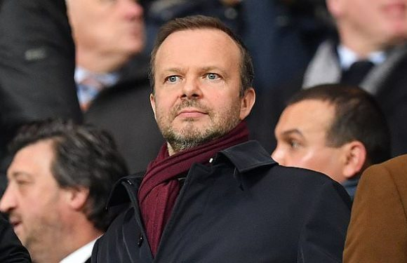Manchester United tell non-playing staff they will NOT be furloughed
