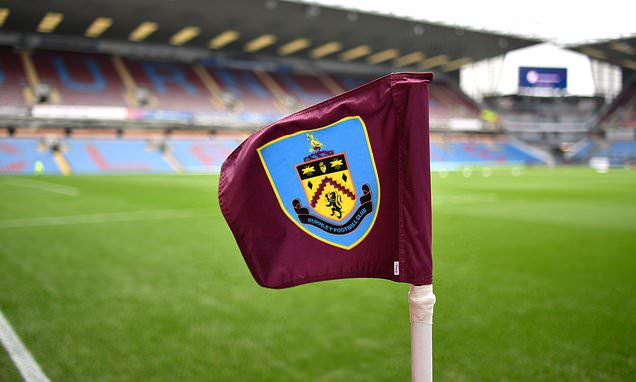 Burnley chairman Mike Garlick promises full pay for non-playing staff