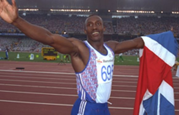 British sprint great Linford Christie turns 60 but legacy debate continues