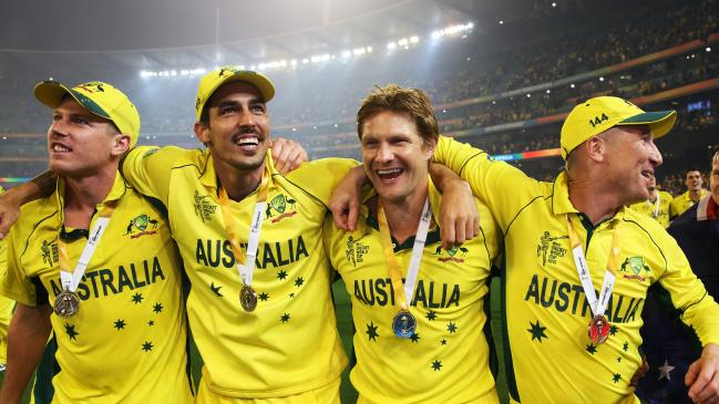The Ultimate Australian cricket quiz… part TWO!