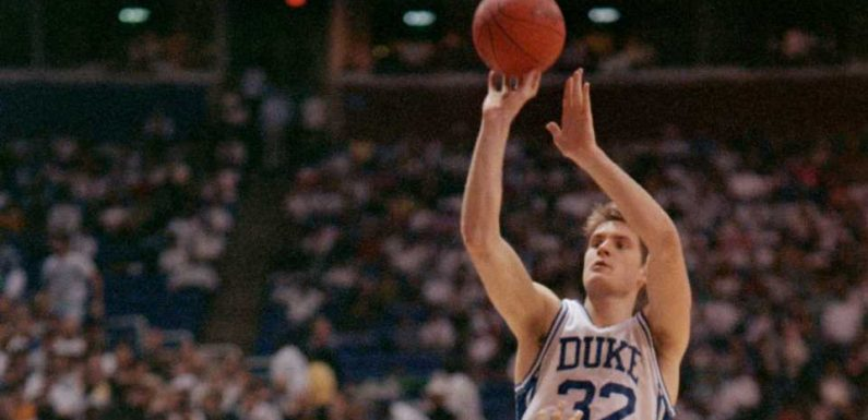 Missing March Madness: How Christian Laettner's shot launched Kentucky's '90s dynasty