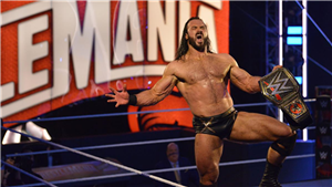 Why Drew McIntyre stored WWE title away until WrestleMania victory aired