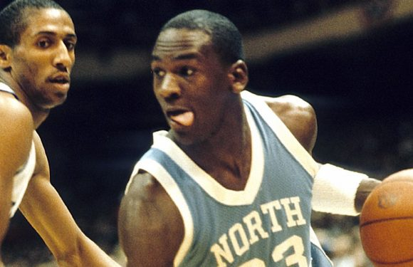 I played college basketball against Michael Jordan and here's what made him great