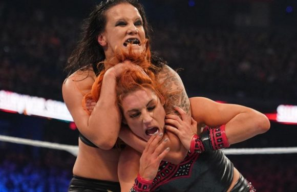 How to watch WrestleMania 36