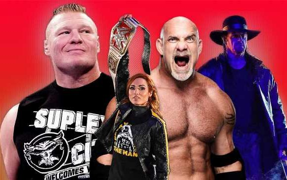 The lapsed fan's guide to WrestleMania 36
