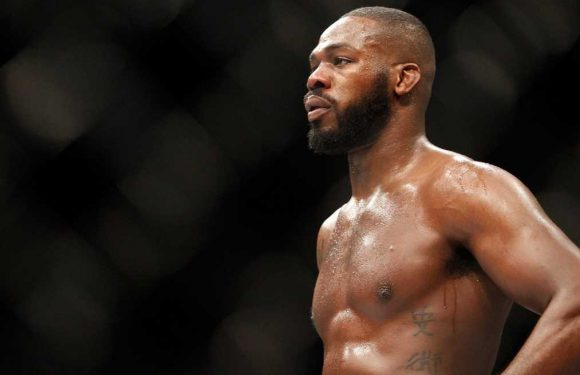 UFC light heavyweight champion Jon Jones pleads guilty to DWI offence