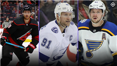 NHL injury report 2019-20: Who could return if season resumes?