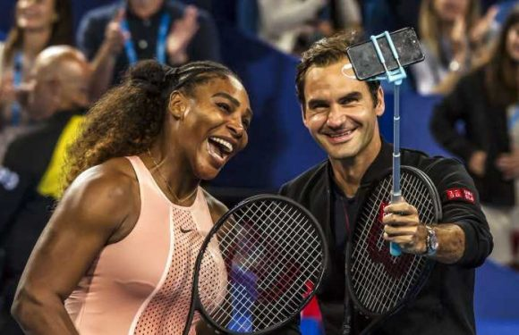Roger Federer and Serena Williams: Does Wimbledon cancellation have knock-on effect for legends?