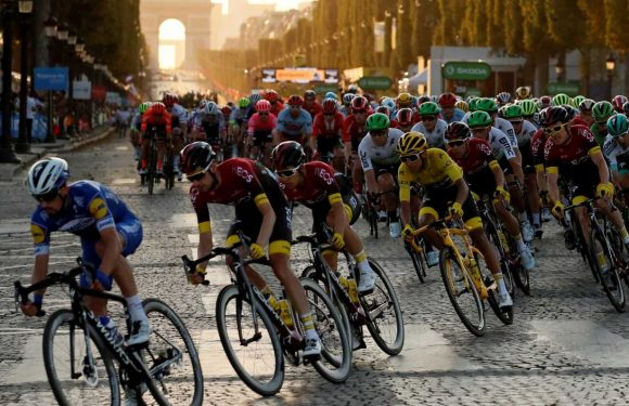 Tour de France postponed by two months due to coronavirus