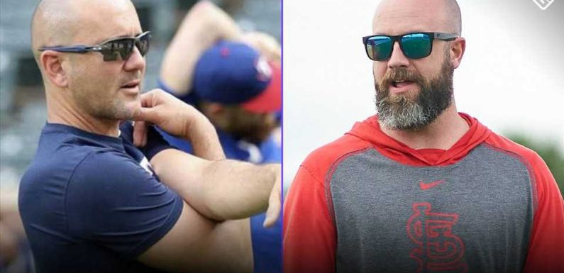 With MLB season paused, strength and conditioning coaches forced to modify workout programs
