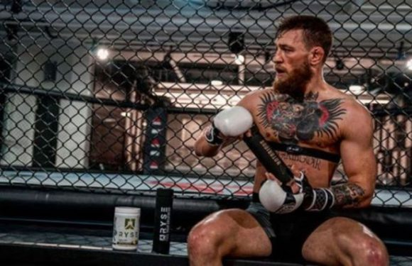 Conor McGregor next fight: Only one opponent 'makes sense' for July return
