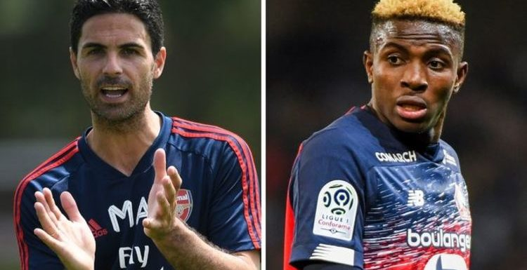 Arsenal transfer rumours: Who are the four players Mikel Arteta is targeting?
