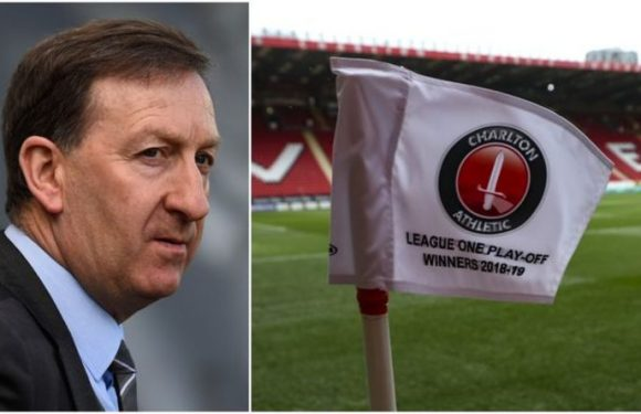 Huw Jenkins still wants Charlton takeover but admits Championship status 'crucial' to deal