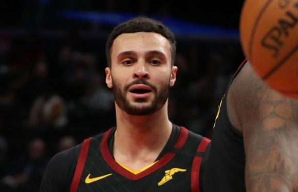 NBA: Cavaliers forward Larry Nance, who has Crohn's disease, 'scared' of returning to action during Covid-19 pandemic
