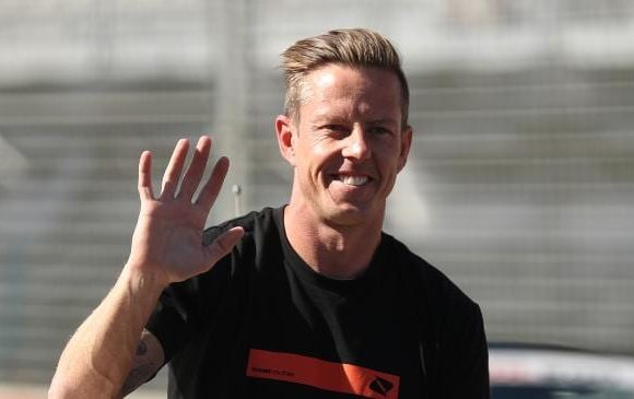 Supercars 2020: James Courtney joins Ford powerhouse