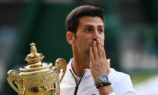 Wimbledon pumps £50m into the LTA for the first time