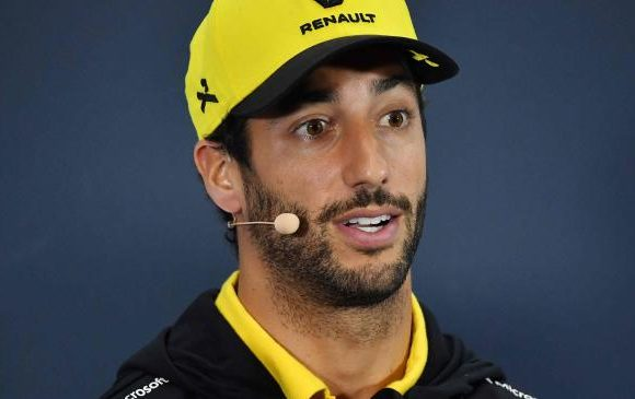 F1 2020: Daniel Ricciardo McLaren contract, driver's contract value revealed